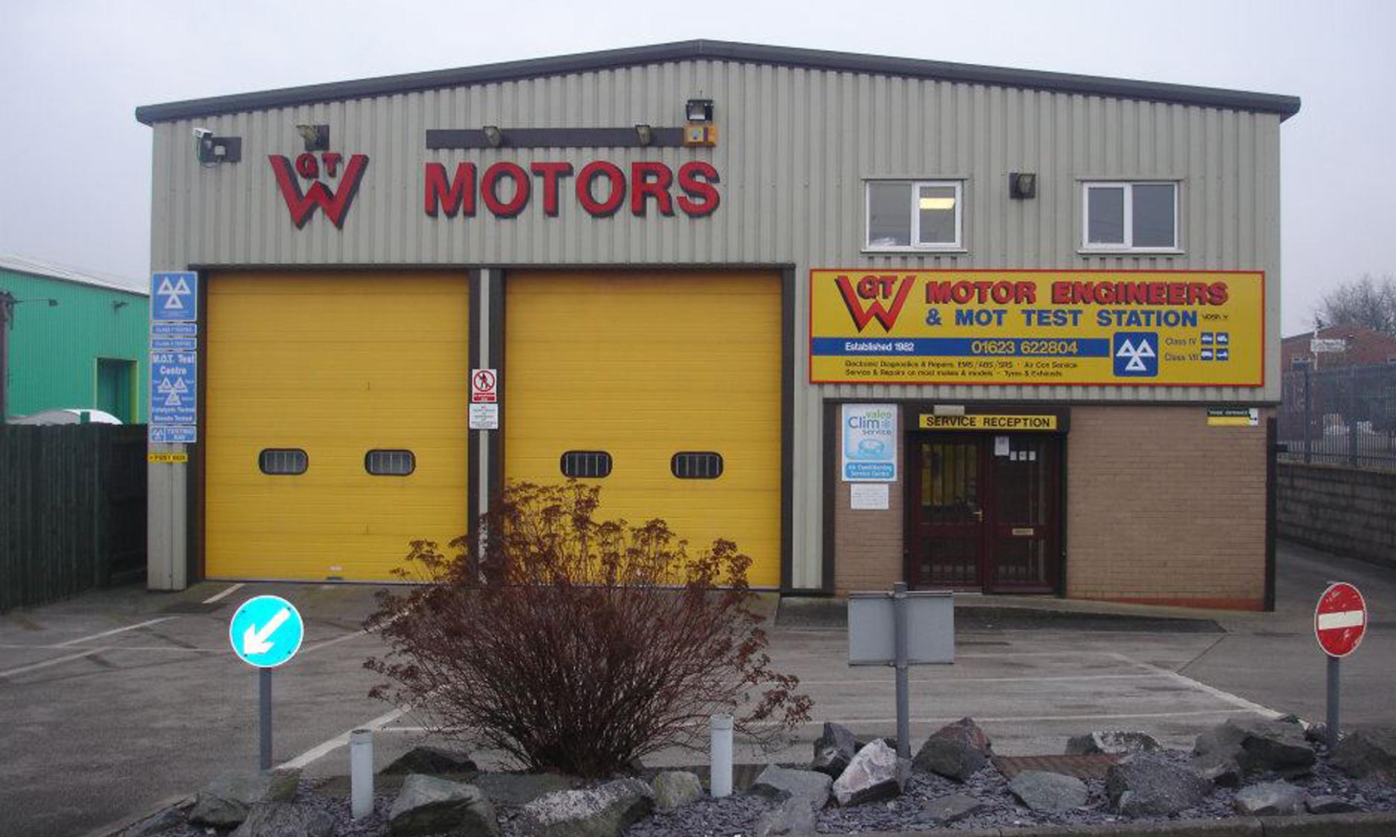 GTW Motors